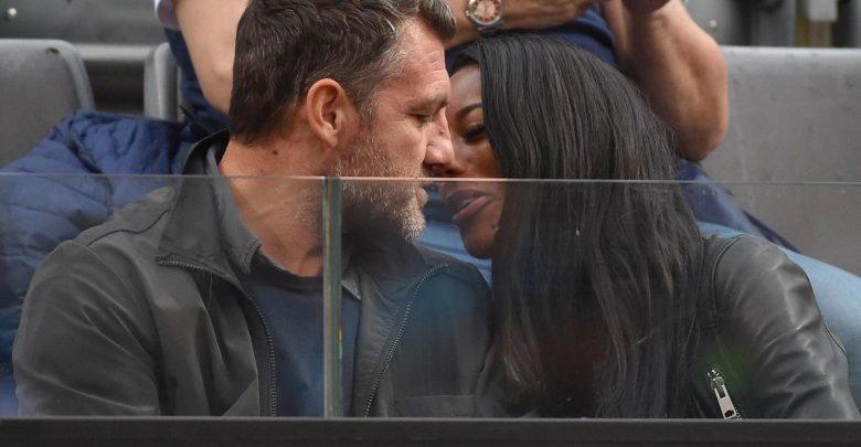 Bobo Vieri e Jazzma Kendrick coppia dell'estate: Video in intimità