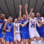 Brasile-Italia Volley World League Diretta Tv e Streaming Gratis