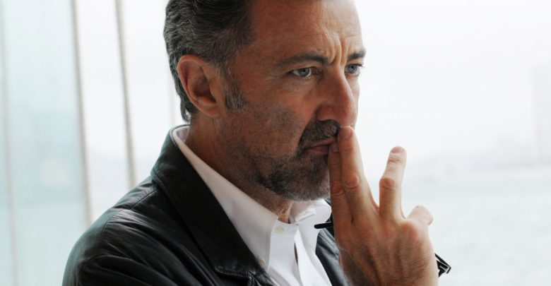 Luca Barbareschi Morto per Overdose: ma è una Bufala