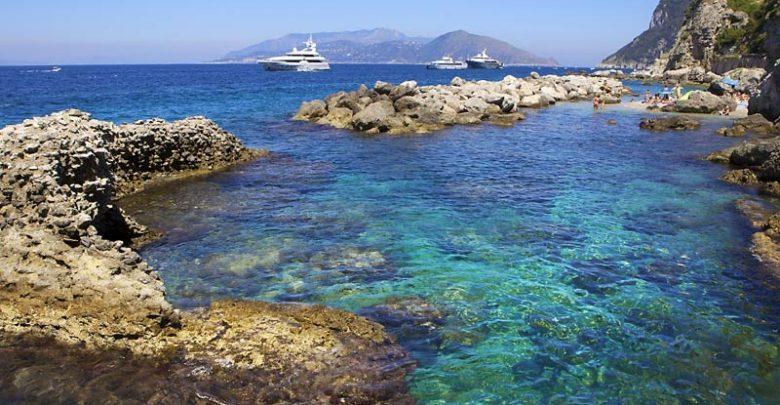 Vacanze low cost Agosto 2016 Capri: Migliori Offerte last minute