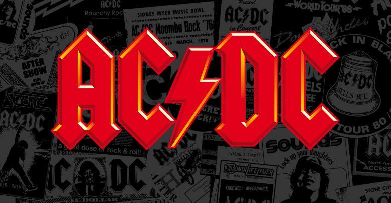 AC/DC Tour 2016: Scaletta Canzoni Concerti