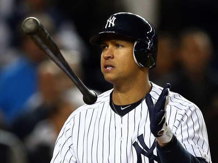 Alex Rodriguez si ritira dal Baseball giocato: Venerdì ultima partita