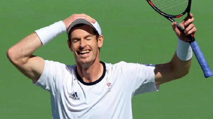 Murray Oro nel Tennis Maschile: Del Potro Sconfitto (Rio 2016)