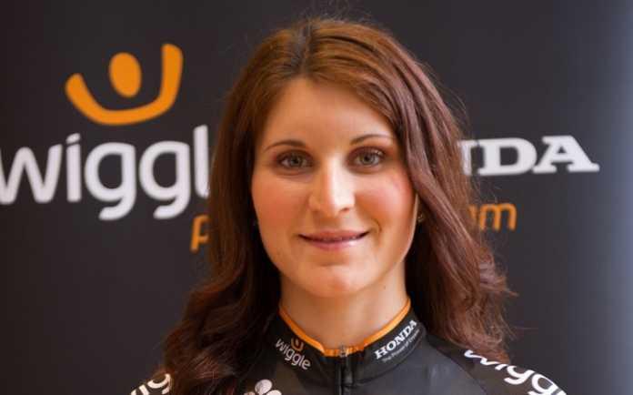 Chi è Elisa Longo Borghini: Ciclista Olimpiadi Rio 2016