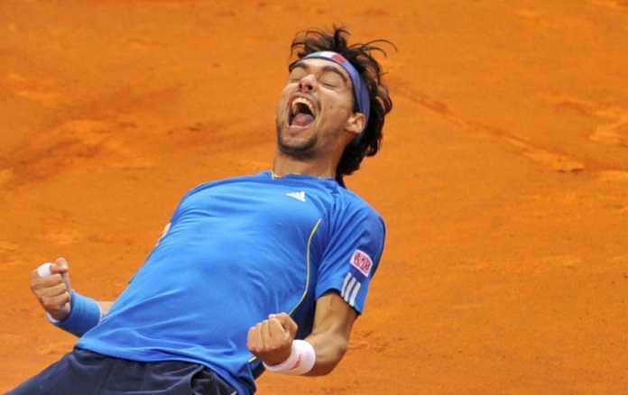 Fognini-Paire 2-1: Risultato Finale (Tennis Olimpiadi Rio 2016)
