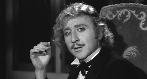 Gene Wilder morto all'età di 83 anni