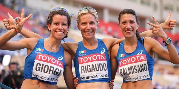 Risultati Marcia 20 km Femminile a Rio 2016: Palmisano quarta
