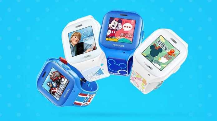 Huawei Kids Smartwatch per bambini: Caratteristiche
