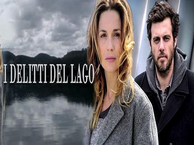Replica I Delitti del Lago Seconda Puntata: Streaming su VideoMediaset