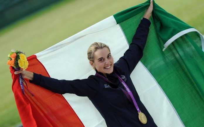 Chi è Jessica Rossi: Tiratrice Olimpiadi Rio