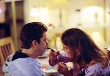 Joey e Pacey Dawson's Creek: Gli attori sono fidanzati