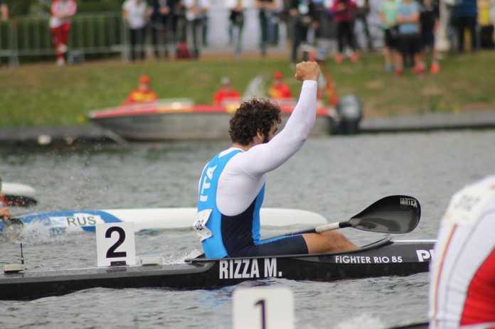 Canoa Velocità, Finale 200 metri: Diretta Tv e Streaming (Rio 2016)