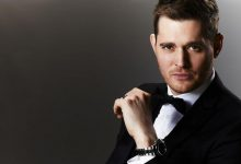 "Michael Bublè ""Nobody but me"": Video Ufficiale"