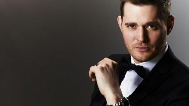 Photo of Michael Bublè lascia la musica con un ultimo album