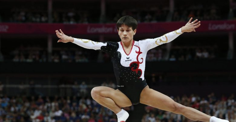 Olimpiadi Rio: Oksana Chusovitina ginnasta a 41 anni