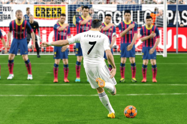 Demo Pes 2017 Download: Uscita PS4, Xbox One, PS3, PC e Xbox 360
