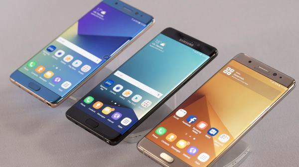 Samsung Galaxy Note 7: Caratteristiche, Uscita in Italia e Prezzo
