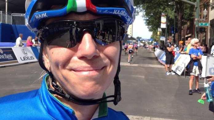 Chi è Tatiana Guderzo: Ciclista Olimpiadi Rio 2016