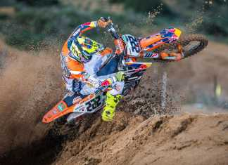 Risultati Gara 2 Mxgp Assen: Vince Antonio Cairoli