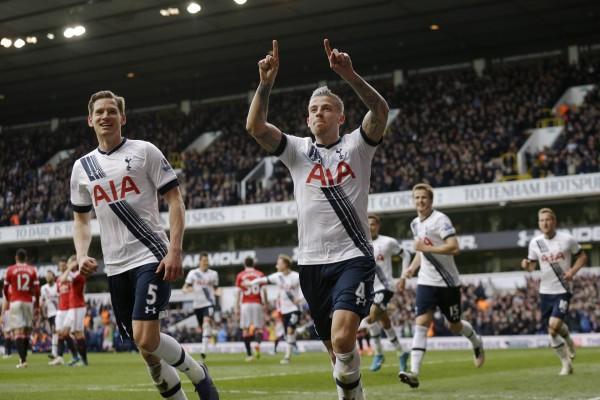 Tottenham-Liverpool Diretta Tv e Streaming Gratis (Premier League 2016-17)