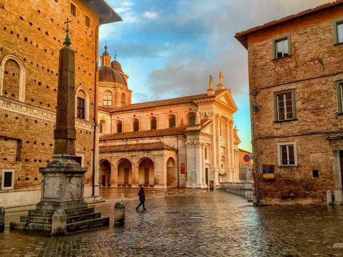 Terremoto Urbino 24 Agosto: Aggiornamenti (Foto) 1