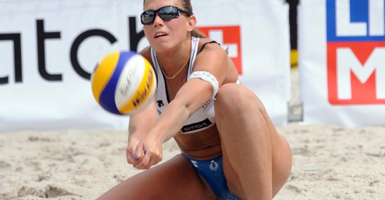 Beach Volley, Orsi Toth positiva all'antidoping a Rio 2016