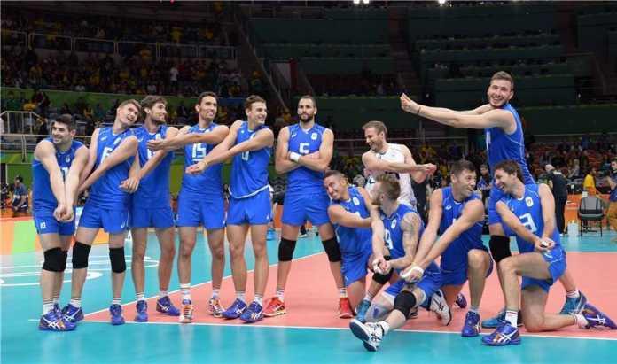 Brasile-Italia 1-3: Risultato Finale (Pallavolo Rio 2016)