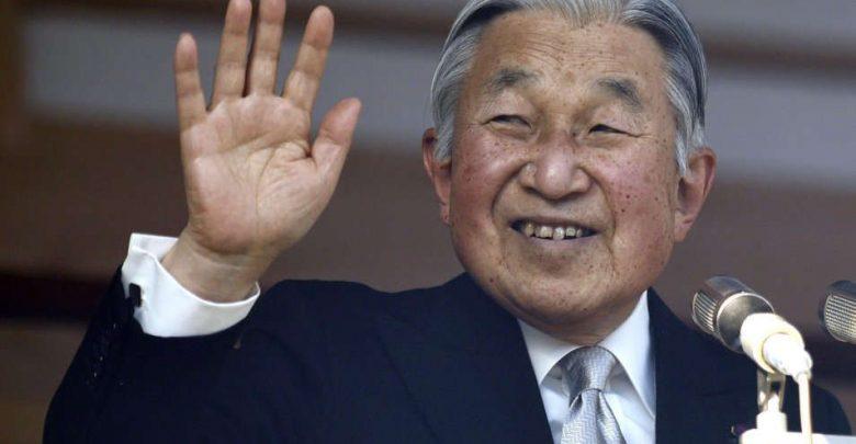 Giappone: l'imperatore Akihito abdica?