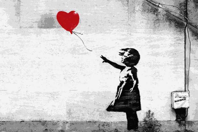 Mostra Banksy a Roma: Orario, Costo biglietti e Opere Esposte