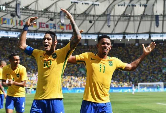 Brasile Oro nel Calcio Maschile, Germania battuta ai Rigori (Rio 2016)