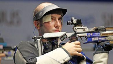 Photo of Campriani Oro Carabina 3 Posizioni: Video Premiazione Olimpiadi