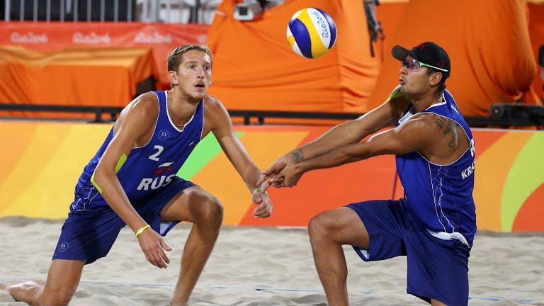 Italia Brasile Beach Volley Diretta Tv E Streaming Gratis