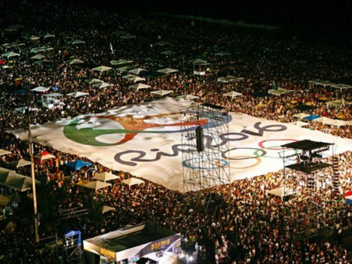Come vedere in Diretta Tv e Streaming Gratis Cerimonia Apertura Rio 2016?