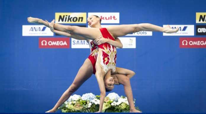Cerruti/Ferro Duo Nuoto Sincronizzato, Finale Diretta Tv e Streaming (Rio 2016)