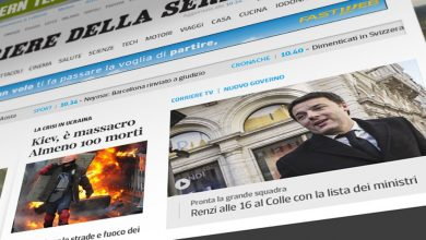 Photo of Corriere.it a Pagamento: Crollo di Visite, i Giornali Concorrenti Ringraziano