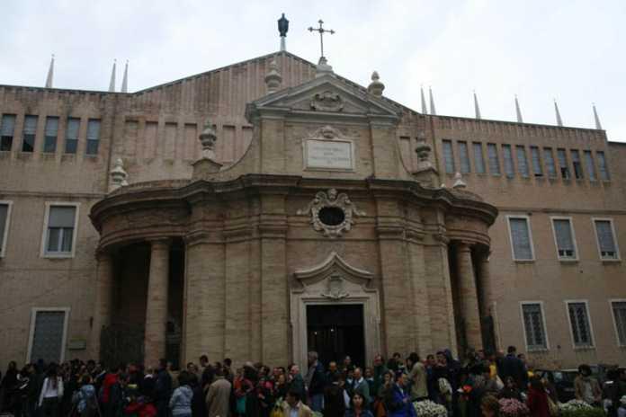 Terremoto Amatrice: Inagibile Duomo Macerata