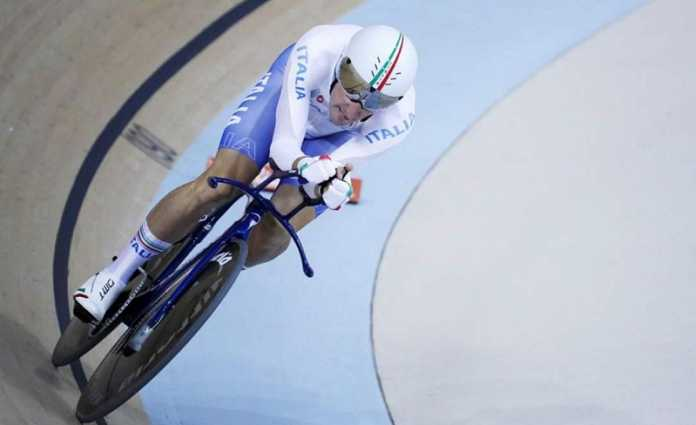 Viviani vince l'Omnium a Rio 2016: Video dell'Oro alle Olimpiadi