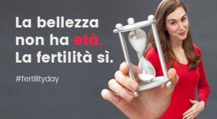 Fertility Day 22 settembre, cosa è la Campagna del Ministero della Salute?