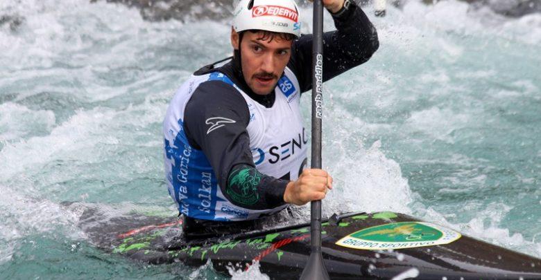 De Gennaro in Finale nella Canoa K1 (Olimpiadi Rio 2016)