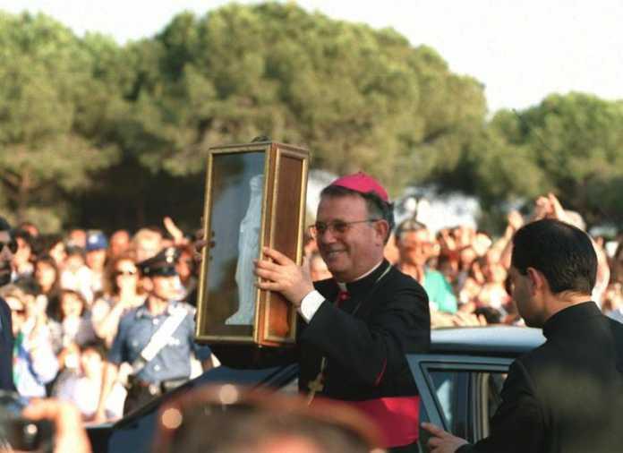 Chi è Girolamo Grillo ex Vescovo di Civitavecchia, Morto oggi?