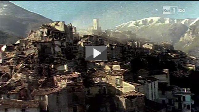 Fuori Luogo, Puntata Terremoto Irpinia (Video) 3