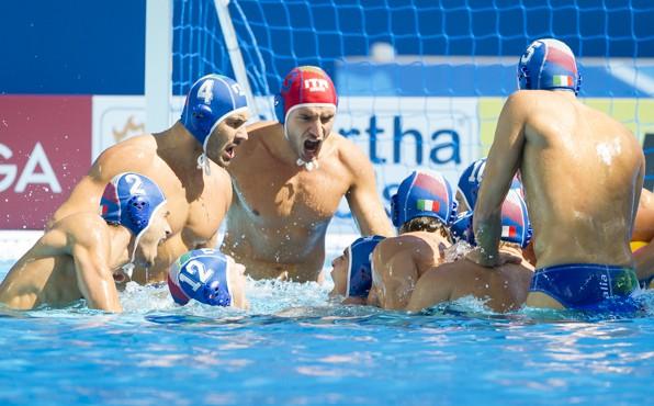 Spagna-Italia 8-9: Risultato Finale (Pallanuoto Olimpiadi 2016)