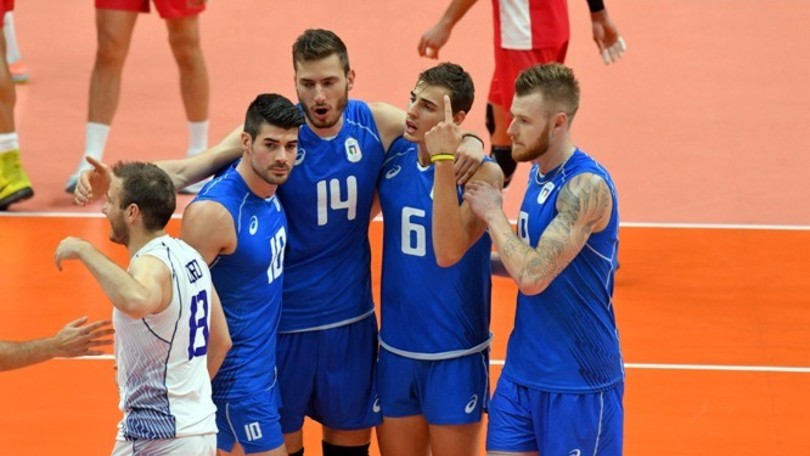 Video | Italia-Usa 3-2, Pallavolo Rio 2016: Highlights e Sintesi