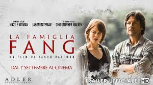 """Film """"La famiglia Fang"""": Uscita, Cast, Trama e Trailer"""