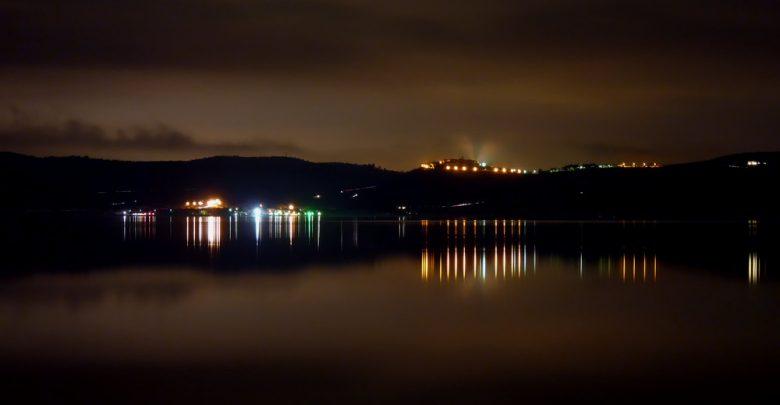 Perugia, Giovane trovato Morto nel Lago Trasimeno