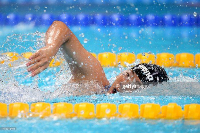 Olimpiadi 2016, chi è l'atleta più giovane?
