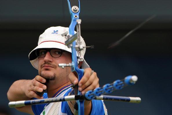 Tiro con l'Arco Uomini Olimpiadi 2016: Italia terza dopo le Qualificazioni