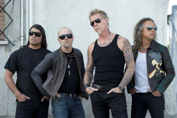 Metallica, nuovo album Hardwired To Self-Destruct: Uscita 18 Novembre 2016