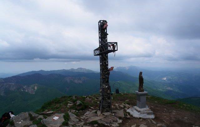 Escursionista Morto sul Monte Cusna: stroncato da un infarto