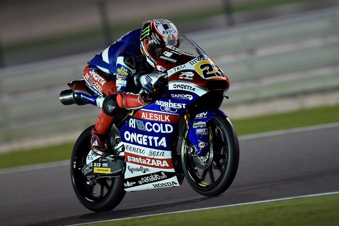 Moto3, Qualifiche GP Brno 2016: Streaming Live Gratis Rojadirecta